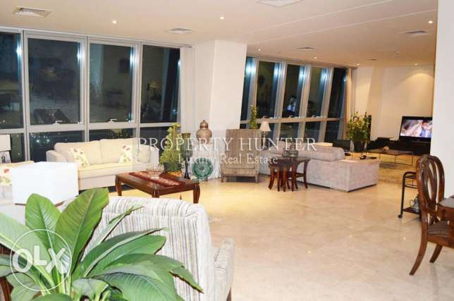 Awesome 3 Bedroom Apartment for sale in ZigZag Towers