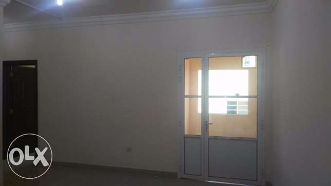 Only family 2 bedrooms 4 rent Muntaza area