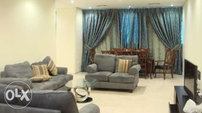 3 Bhk FF Apartment In Zig Zag Tower-B (210 Sqm)