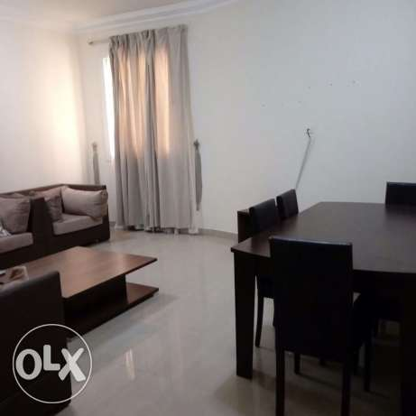 FF 2-BR Apartment in AL Nasr النصر -  3