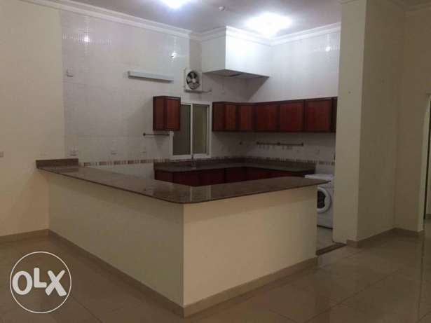HUGE,CLEAN 3-Bedrooms Flat in AL Nasr,QR.9500
