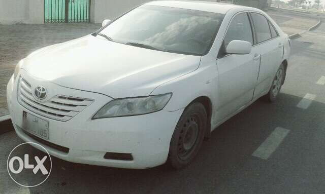 Toyota Camry for sale الخور -  1