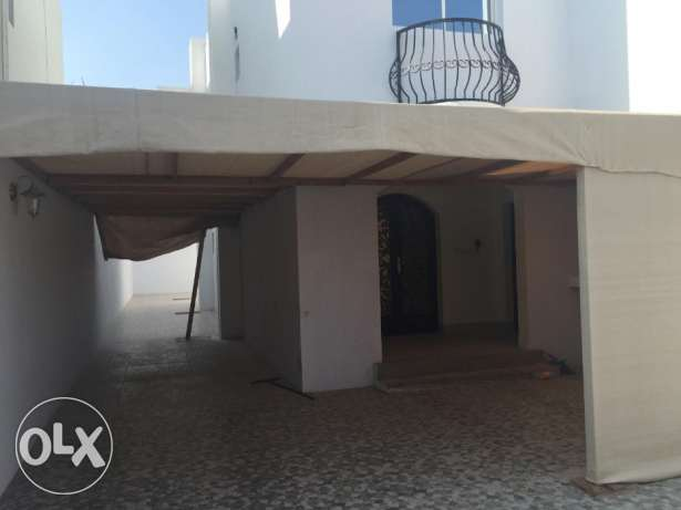 Brand New Villa 6 Bedroom in Nuaija Arae النعيجة -  7