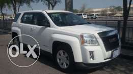 GMC Terrain model 2012 perfect condition