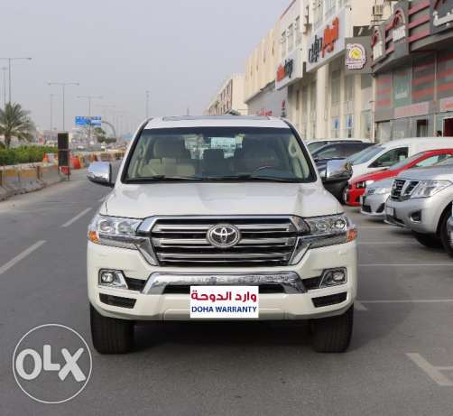Brand New Toyota - GXR Model 201