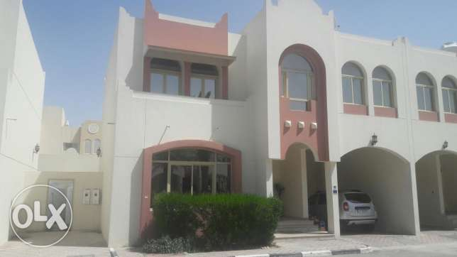 4BHK Villa Compound Ain Khalid
