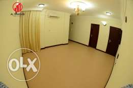 Unfurnished 3- Bedroom Apartment: Mansoura