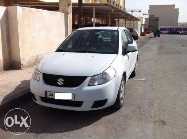 Suzuki SX4 2013 for sale