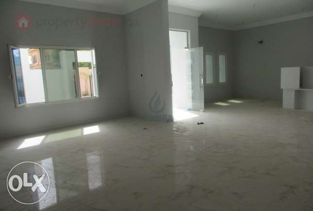 Glamorous! Brand new villa perfect for your business in Al gharaffa