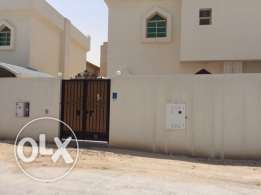in alwakkra, brand new villa for family