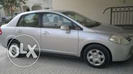 Nissan Tiida 2009 top model in Perfect condition for sale