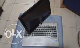 HP Core i5 Business edition laptop & FUJITSU Core i5 convertable lap