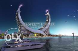 Land Investment in Rising Lusail City