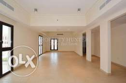 Expansive 4 Bed Home at Qanat Quartier