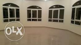 For rent big villa in AL dafna allowed partition