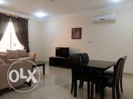 Executive fully furnished spacious 1 bedroom villa apartment in Dafna
