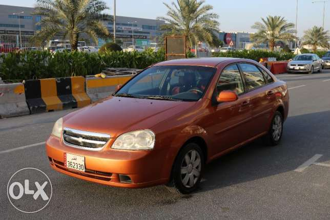 Used Chevrolet Optra 2009