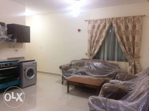 Brand New Fully-furnished 3-Bedroom Flat At Al Muntazah