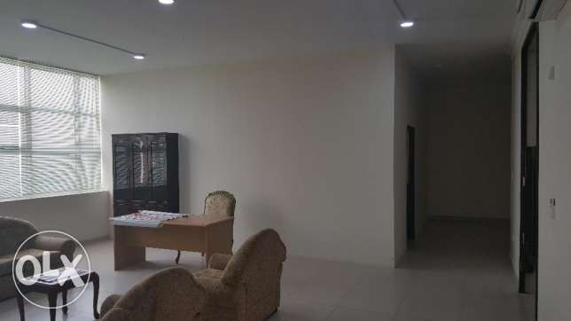 Office space for rent in aziziah