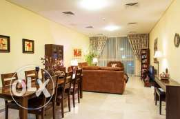 2 Bedroom Fully Furnished Apartment in Zigzag Tower