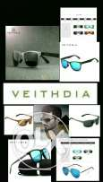 Veithdia sunglasses palorized lens high quality price only 150 QR