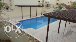 4 Bedroom Villa in Hilal For Rent