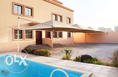 1 BHK Apartment in a compound in Duhail