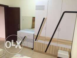 Ready 2 RENT 2 bhk FF flat bin mahmoud