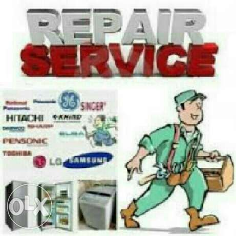 Ac fridge repaire service fixing