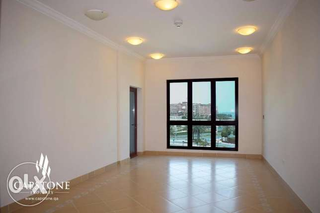 FREE TWO MONTHS RENT & Free Qatar Cool, 2-Bedroom Apt. at The Pearl