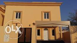 *Brand New Standalone villa 6 B/R +OUTE HOUSE IN Nuaija