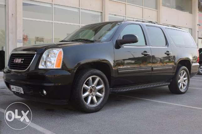 GMC YUKON 2011 - XL for sale