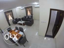 Brand New Fully Furnished 2 Bedroom Apartment for Rent