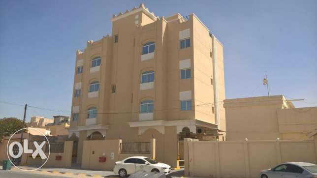 For Rent Flats in Al Wakra 2 Room Brand new