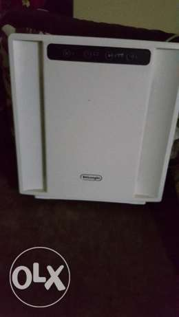 Delonghi air purifier