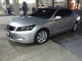 Honda Accord V6 2008 for sale