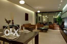 Amazing Fully Furnished 2 Bedrooms Deluxe apartment at West Bay
