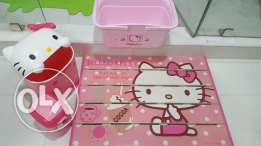 Hello kitty items