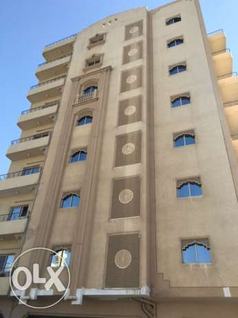 Spacious 2 Bedroom apartment with Balcony available at Najma