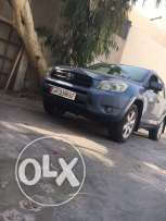 toyota Model 2006  Km 126000 Full option