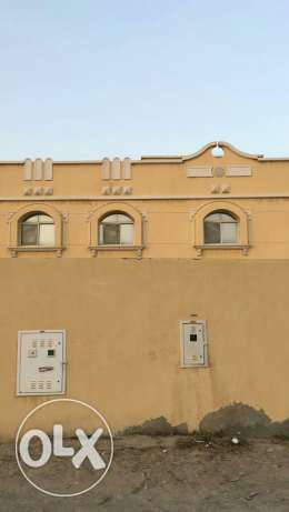 Outhouse Studio for rent in al waab