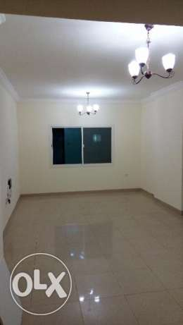 3 bedroom u/f flat mansoura behind wallmart supermarket