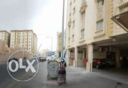 Big 2 bedrooms Flat in najma