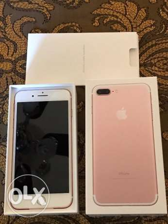 New Apple iPhone 7 Plus 256GB