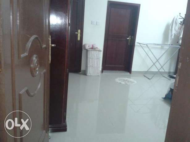 1 BHK F/F Room for rent in new salata_June 25th to july 27