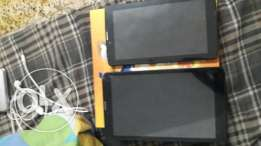 Tablets to new one not open 1 day