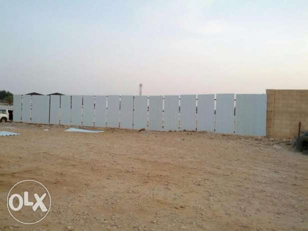 Al Khor 30000 SQM Land for Yard
