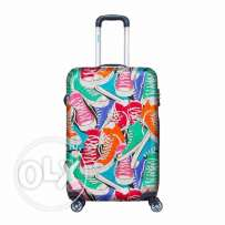 BG Berlin Travel Luggage Old school | Carry-On Luggage | Mosafer