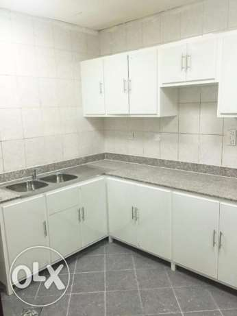 3-BHK Un-Furnished Apartment In Al Sadd السد -  3