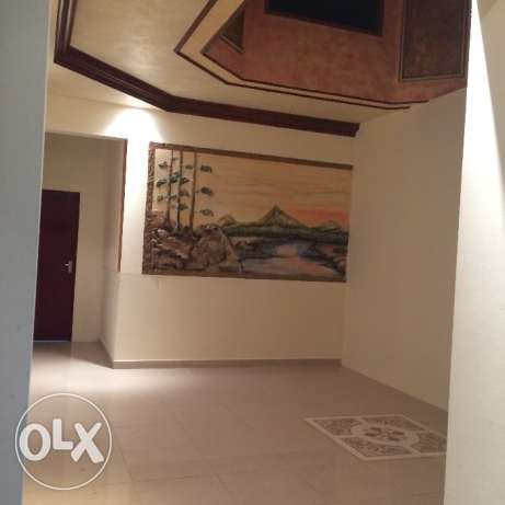 Spacious 2bhk unfurnished villa in Hilal for family الهلال -  8